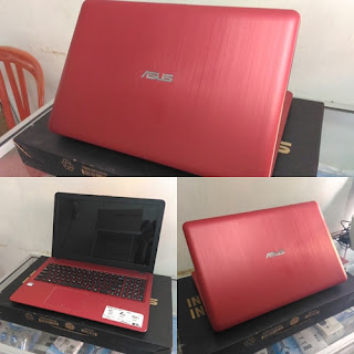Asus Vivobook X540YA