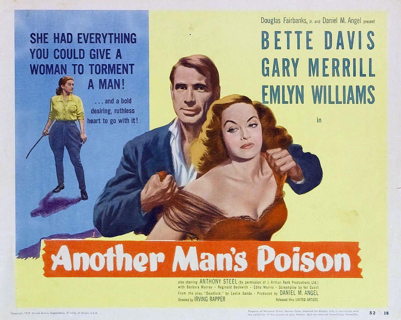Poison (TV Movie ) - IMDb