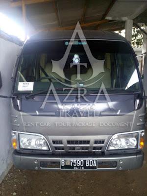 Rental ELF Jakarta Timur