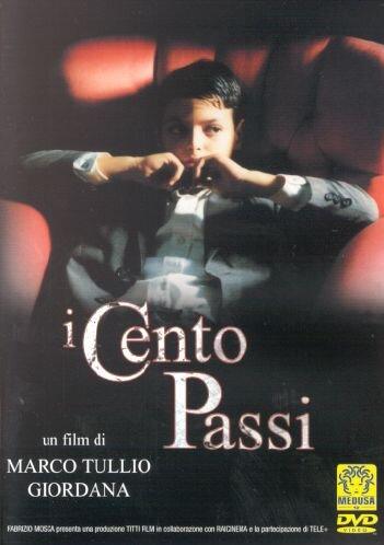 I Cento Passi Streaming