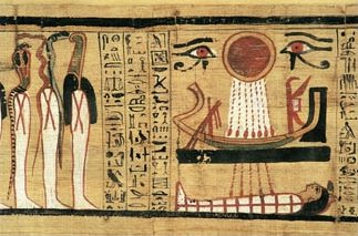 67 Not Out How The Ancient Egyptians Sent Letters To The Dead