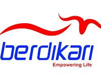 PT Berdikari (Persero) - Recruitment For Fresh Graduate, Experienced Staff Berdikari January 2019