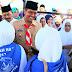 Spirit Idul Adha, Bupati Bintan: Selalu Mengucap Syukur