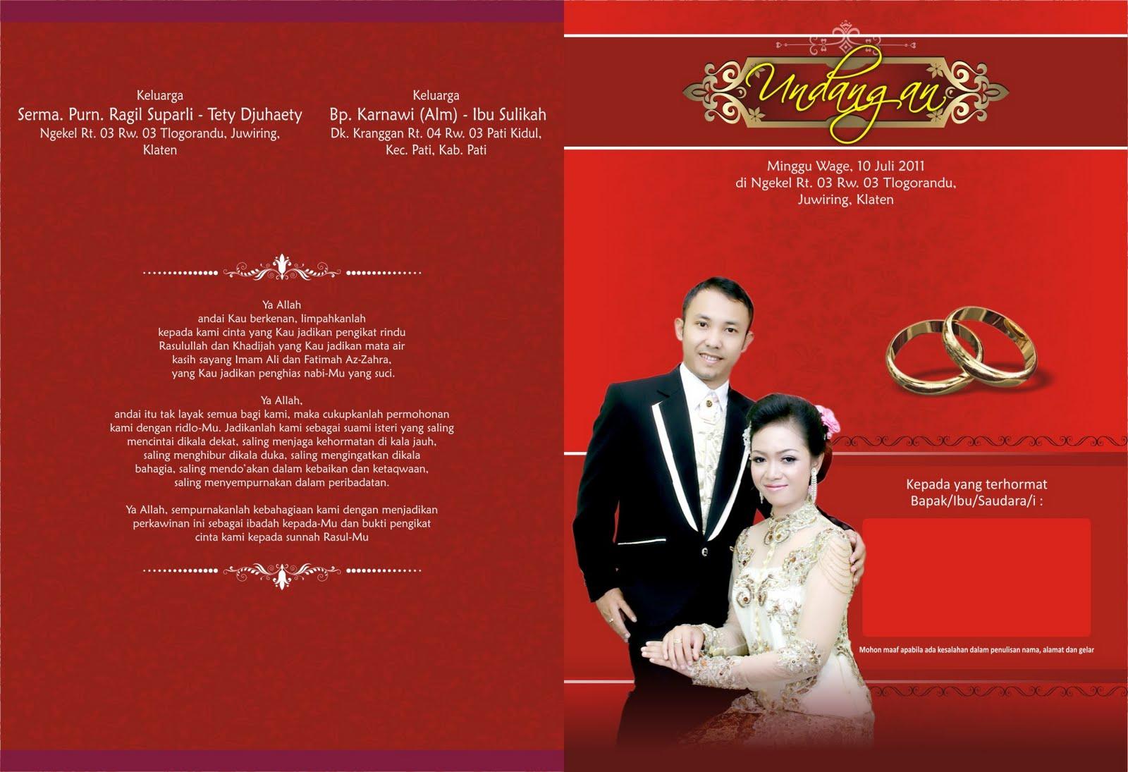 Download Desain Plakat Cdr