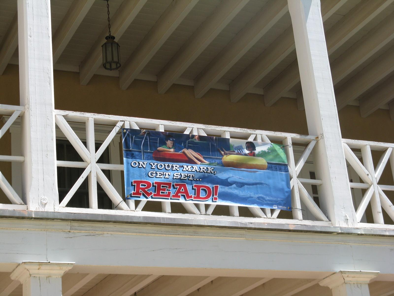 Blog ready set read summer reading program starting soon at sfpl