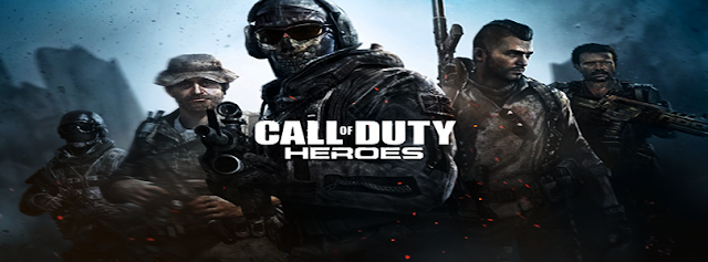 Call of Duty®: Heroes 2.7.1 Apk