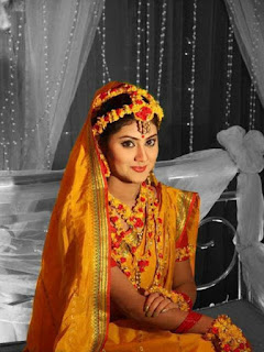 Shaina Amin Bangladeshi Actress Marriage