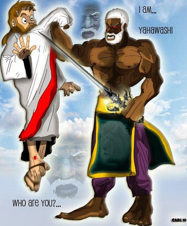 Awakening The Elect Hebrew Israelites On The Howard Stern