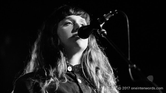 Waxahatchee at Lee's Palace on August 17, 2017 Photo by John at One In Ten Words oneintenwords.com toronto indie alternative live music blog concert photography pictures