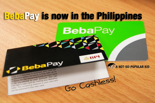 BebaPay is now in the Philippines!