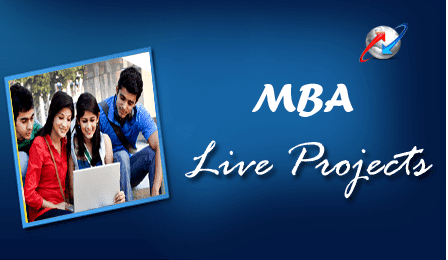 BSNL MBA Projects