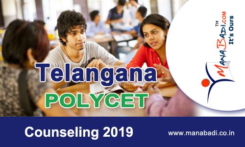 TS POLYCET Counseling 2019