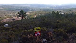 Carrera Montaña The Hills Trail
