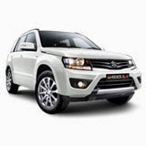 Suzuki New Grand Vitara