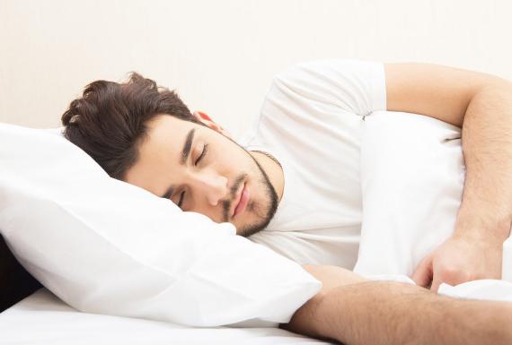 Alasan Ereksi Saat Tidur