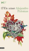 Número 12: Un amor, de Alejandro Palomas.