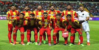 مباراة الترجي وكمبالا سيتي Esperance Sportive de Tunis vs KCCA بث مباشر اليوم 17-07-2018