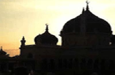 Berbalas Pantun Agama Islam