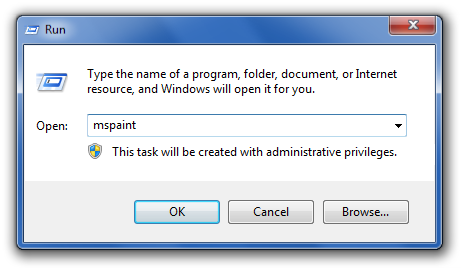 Run Commands in Windows 7 ,8 and 10 updated.