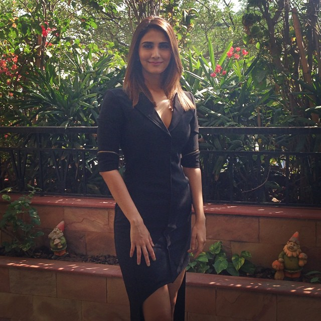 Vaani Kapoor Pictures | Vaani Kapoor Photos | Vaani Kapoor Images - HD Actress Photo