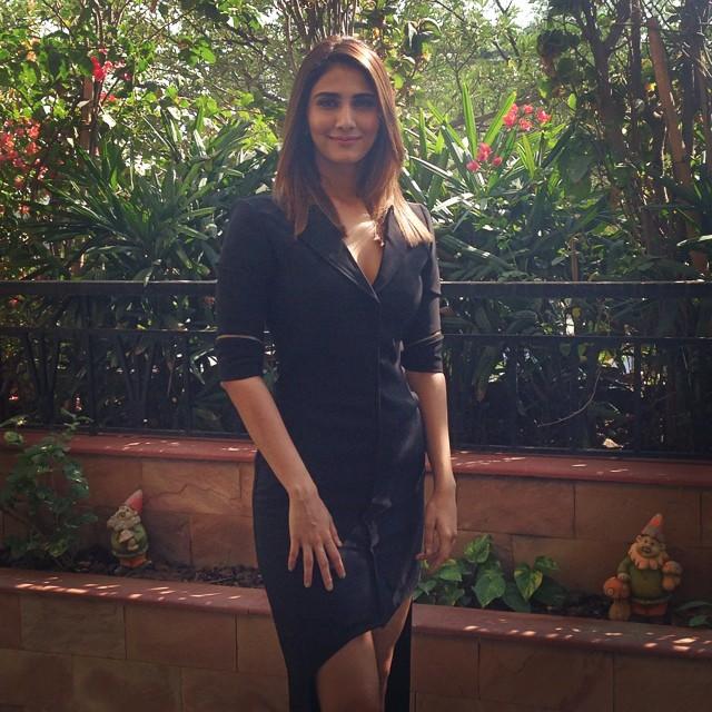 Vaani Kapoor Pictures | Vaani Kapoor Photos | Vaani Kapoor Images - HD Actress Photo