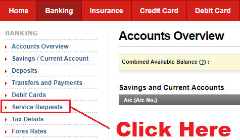 how to apply for cheque book in kotak mahindra bank online