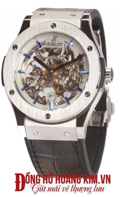 đồng hồ cơ nam giá rẻ