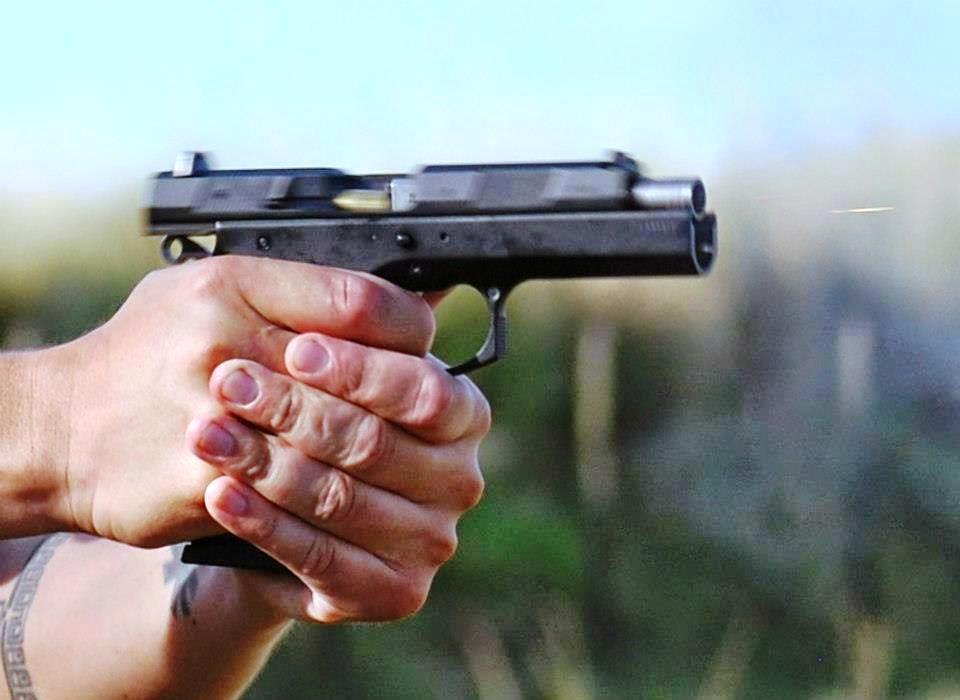 Resultado de imagen para experto en intervencion policial con armas de fuego