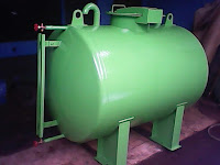 Fresh Water Storage Tank
