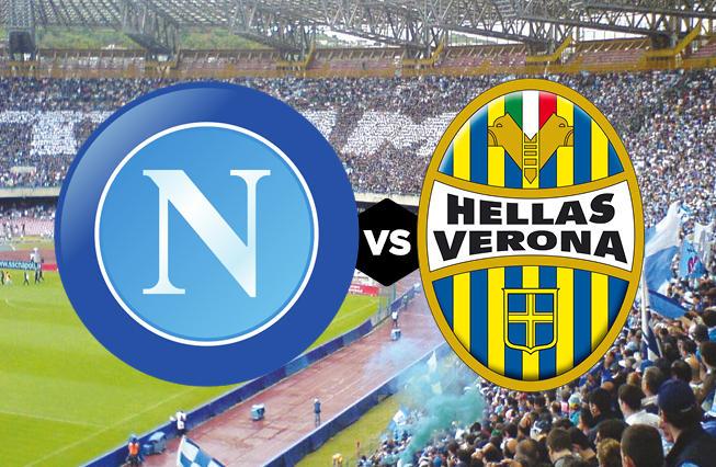 Dove vedere NAPOLI-VERONA Streaming Online Gratis Diretta TV | Calcio Serie A