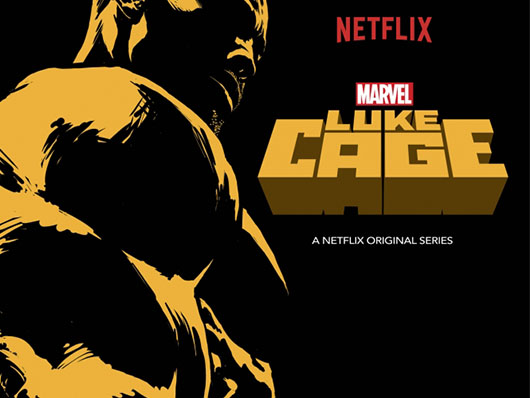 Primer avance de la serie de Netflix 'Luke Cage'
