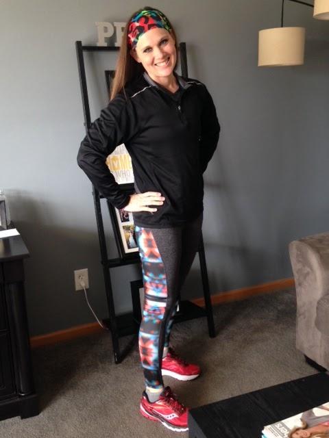 Running Diva Mom LulaRoe Jessica Lobner Jordan Athletic