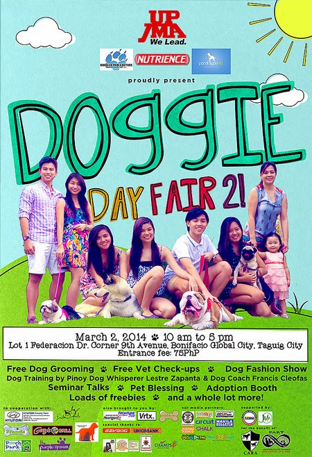 Doggie Day Fair 2
