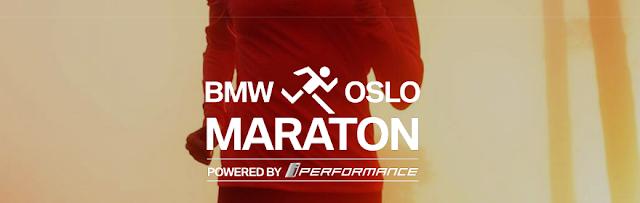 Oslo Marathon - 17 de Septiembre