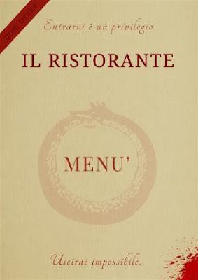 il ristorante dom drake recensione