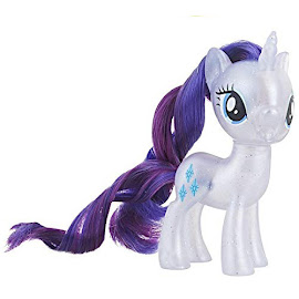 My Little Pony 6-pack Rarity Brushable Pony