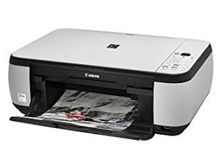 Download Printer Driver Canon Pixma MP270