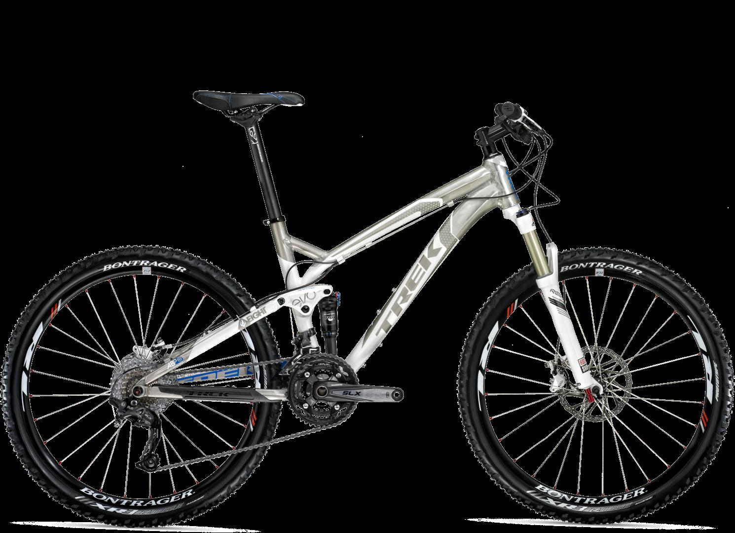Todo Bicicletas Bicicleta Trek Top Fuel 8 Wsd