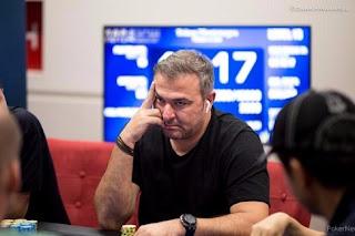 7ος στον κόσμο ο Ρέμος σε διεθνές τουρνουά πόκερ