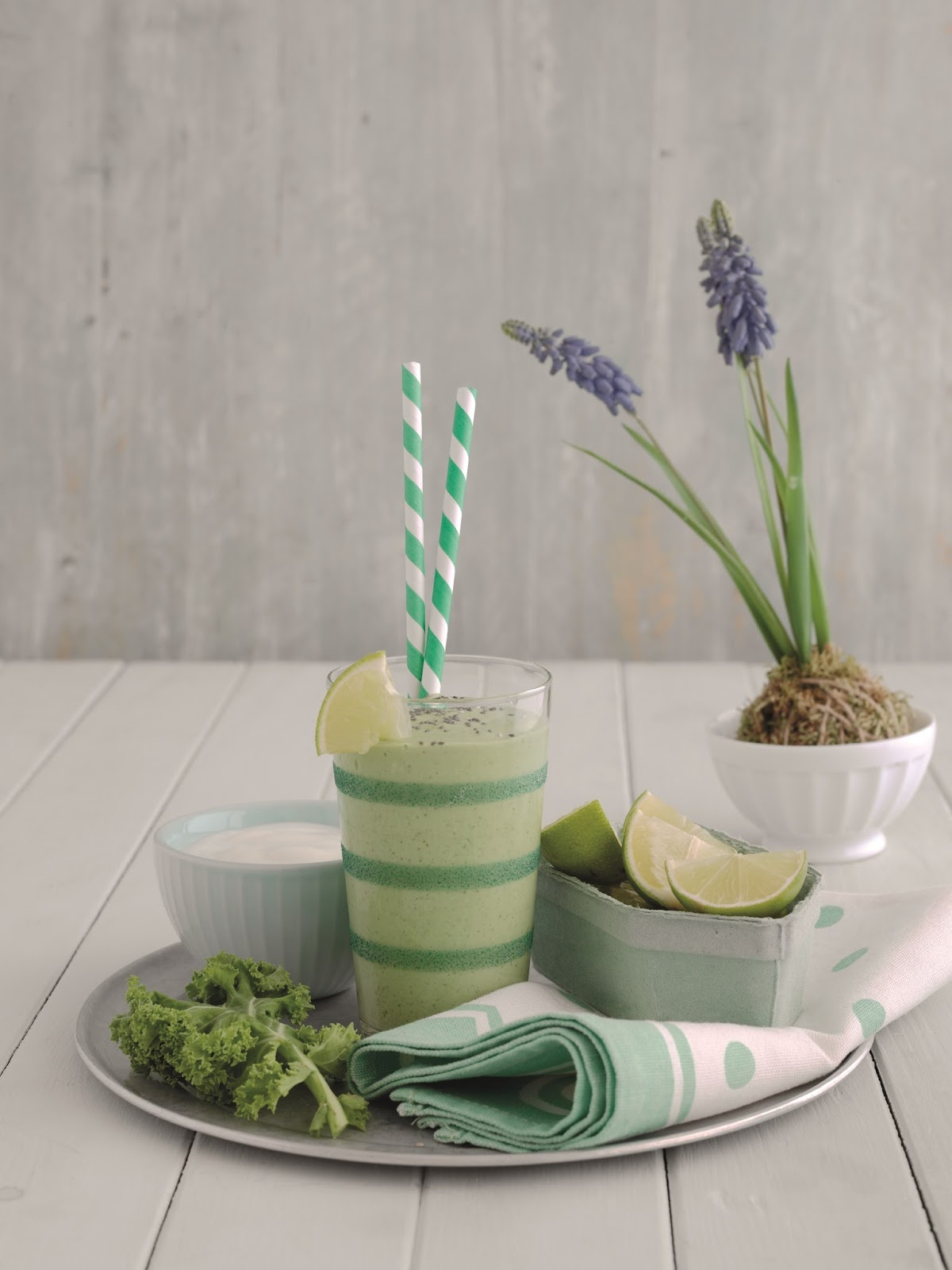 5 Tasty Smoothie Recipes For Summer