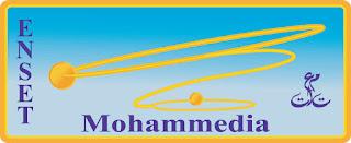 نتائج انتقاء سلك الإجازة ENSET Mohammedia لسنة 2016 تكوين مستمر
