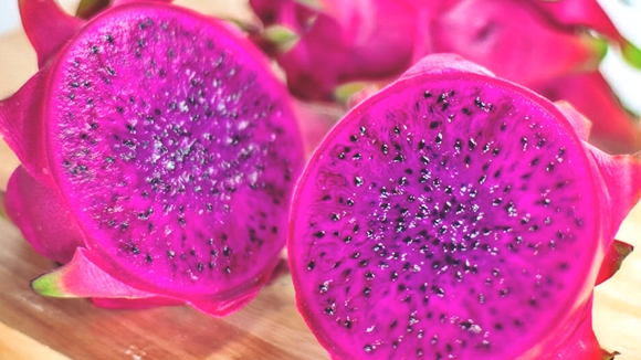 The Benefits of Dragon Fruit for Health