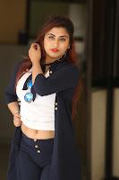 Actress Gunnjan Aras Latest Photo Shoot HeyAndhra.com