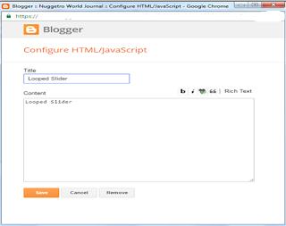 Soramag Template Coding