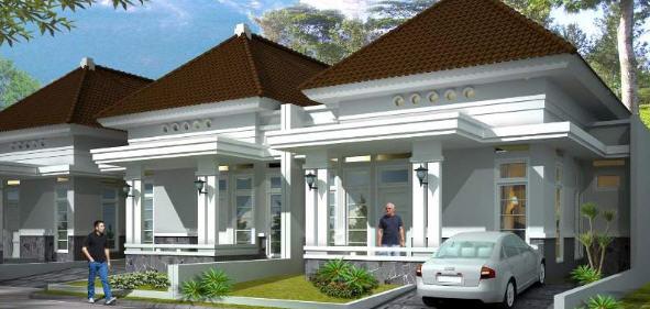 Grand Cimandala Residence