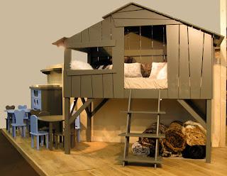 ออกแบบห้องนอน