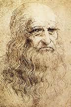 Ultimo autorretrato Da Vinci