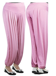 Celana Panjang Cewek AZZURA 350-32
