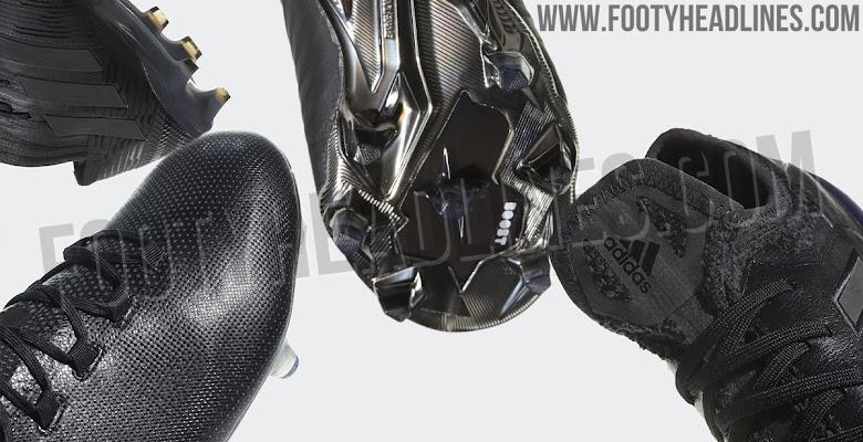 sale retailer 32366 bff31 BLACKOUT  Full Adidas Nitecrawler Pack Leaked