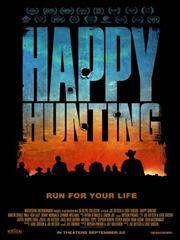 فيلم , Happy , Hunting , 2017 , مترجم